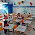 Prefeitura retoma aulas presenciais para alunos de quatro e cinco anos nesta quarta-feira