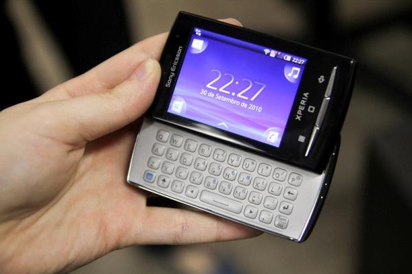 Quantos smartphones e celulares eu ja tive? 14