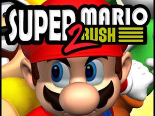 Jogue Super Mario Rush 2 online e gratuito