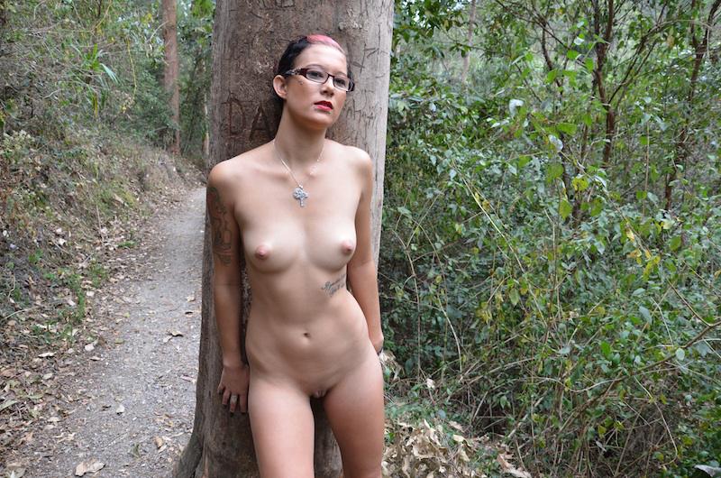 Naked Australia 100
