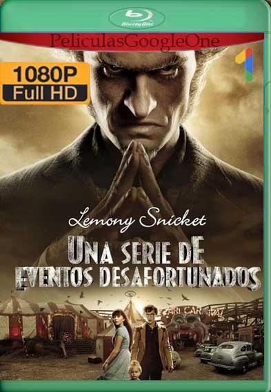 Una Serie De Eventos Desafortunados Temporada 1-2-3 [1080p Web-Dl] [Latino-Inglés] [GoogleDrive]