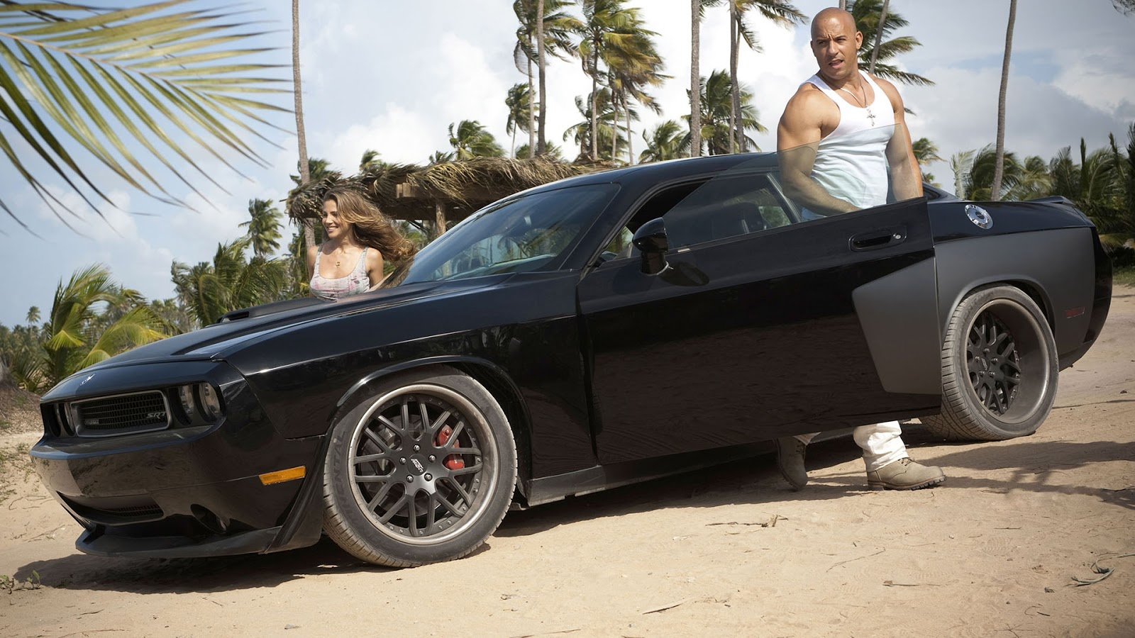 Universe Auto Sales >> 1970 Dodge Charger car used in Fast and Furious 7 | Auto Universe | Tips Auto Car