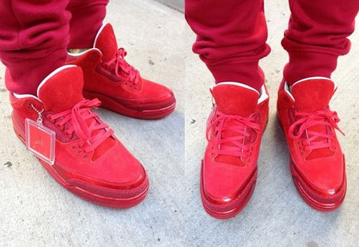 jordan 3 all red cheap   OFF30% Discounted 5190030a2