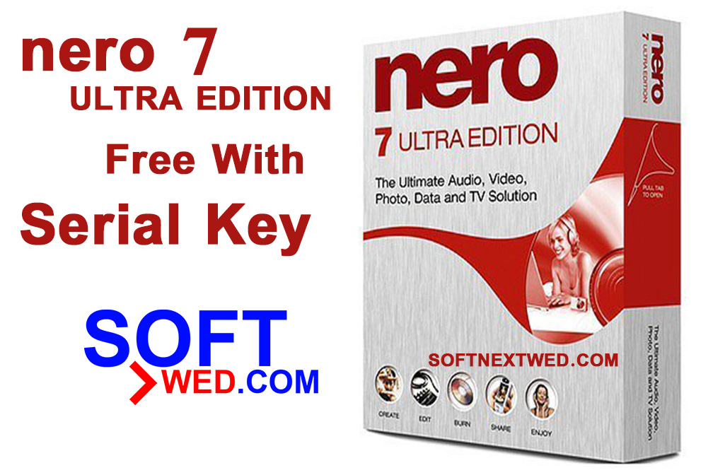 How to download nero 7 serial key youtube.