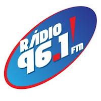 Ouvir a Rádio 96,1 FM 96,1 de Veranópolis RS Ao Vivo e Online