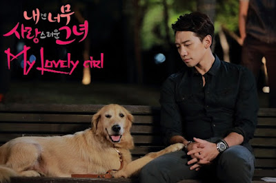 Sinopsis Drama My Lovely Girl Episode 1-16 (Tamat)
