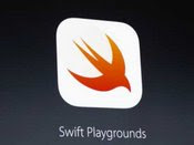 https://itunes.apple.com/fr/app/swift-playgrounds/id908519492?mt=8