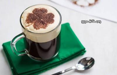 القهوة الايرلندية