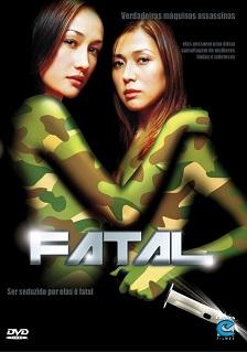 Fatal (2002) Torrent – BluRay 1080p Dual Áudio Download