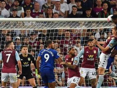 Aston Villa vs Everton 2-0 HIGHLIGHTS