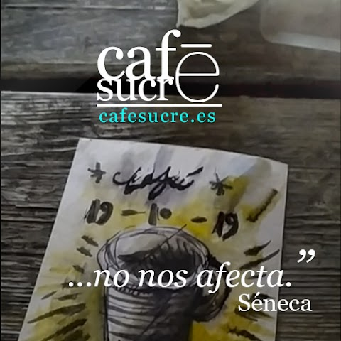 Cafē sucre - 04 afecta