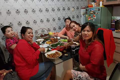 Rospita Napitupulu Bersosialisasi di Bekasi