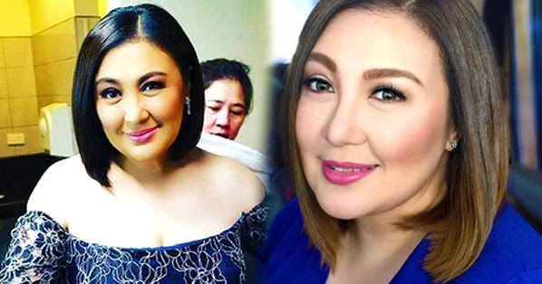 LOOK: Sharon Cuneta has now lost 50 pounds | ABS-CBN News