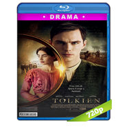 Tolkien (2019) BrRip 720p Audio Dual Latino-Ingles