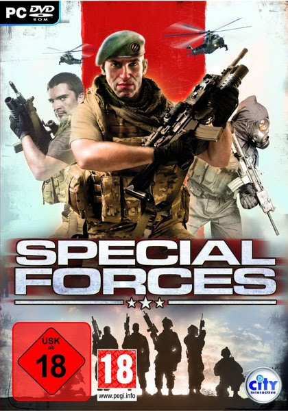battlefield 2 special forces free download full version