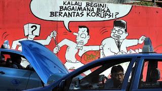 RKUHP: Hukuman Koruptor Makin Enteng, 'Korupsi Makin Marak'