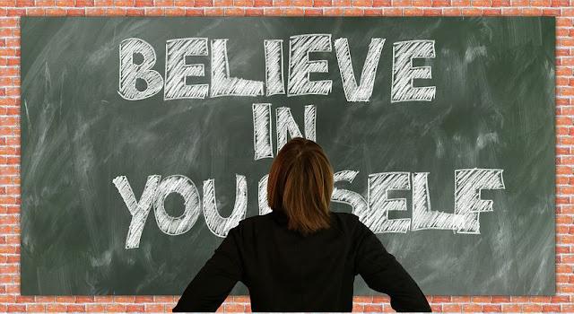 Cara meningkatkan percaya diri, cek yuk!