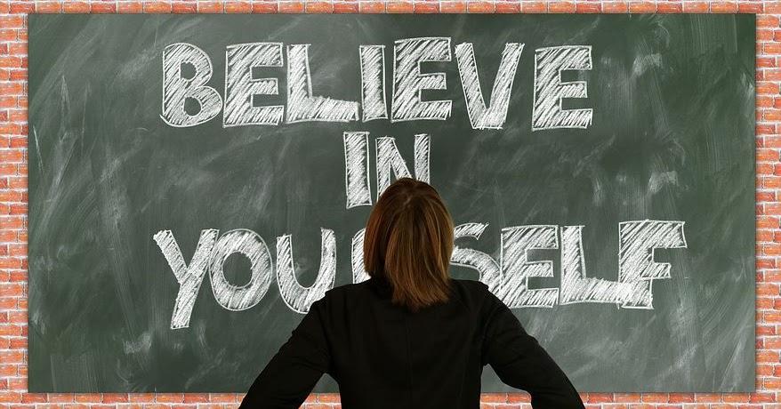 Cara meningkatkan percaya diri, cek yuk! - MEDIA ILMU
