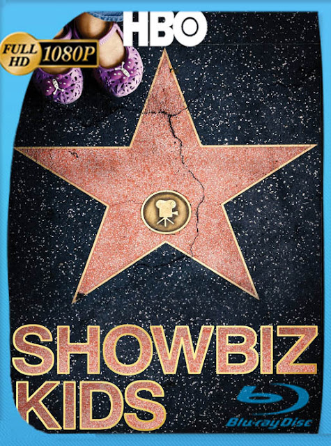 Showbiz Kids (2020) HD [1080p] Latino [GoogleDrive] SilvestreHD