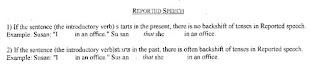 قواعد اللغة الإنجليزية للسنة الثالثة ثانوي وفق المنهاج