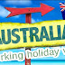 Working Holiday Visa Australia For Indians