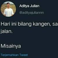 tweet receh warga +62 (indonesia)