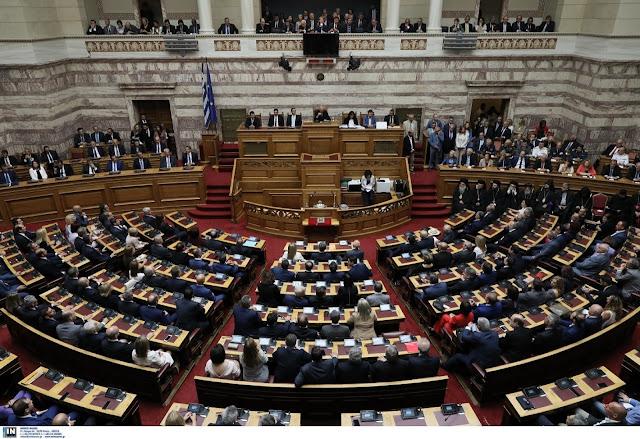 Το επικρατέστερο σενάριο για την αλλαγή του εκλογικού νόμου