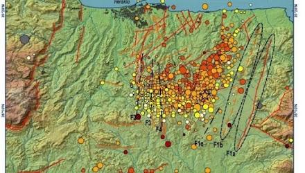 Άκης Τσελέντης: Οι σεισμοί στο Αρκαλοχώρι θα συνεχιστούν-Προχωράμε σε πρόγραμμα αντισεισμικής θωράκισης