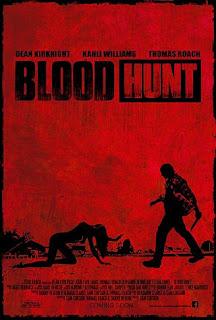 Baixar Blood Hunt Torrent
