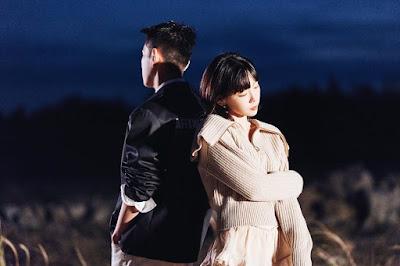 CRUSH feat. Taeyeon 'Let Me Go' Lyrics