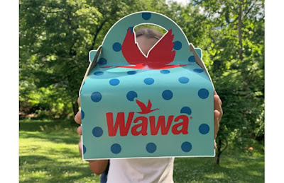 Wawa Evolves from C-store to Grocerant