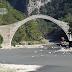 Το γεφύρι της Πλάκας...όπως παλιά !Απομακρύνθηκαν και τα τελευταία στηρίγματα ![βίντεο]
