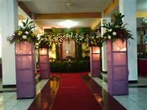 Gedung Resepsi Pernikahan Tasikmalaya