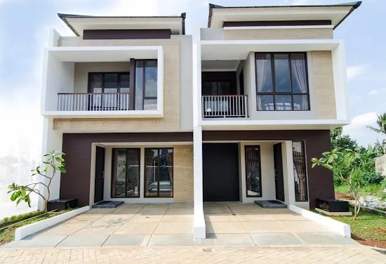 rumah idaman dari PT Prospera Jaya