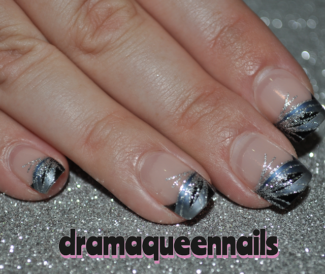 Drama Queen Nails: Nailene Couture Design Nails