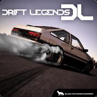 Drift Legends Unlimited Money MOD APK