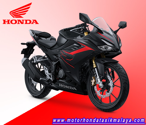 Tempat Kredit Motor Honda CBR 150 Tasikmalaya