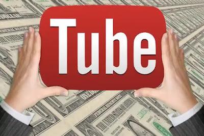 اعلانات يوتيوب الربح