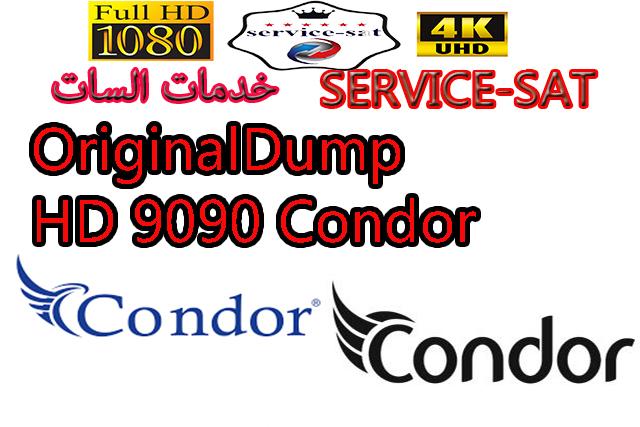 Original_Dump_Condor 9090 HD