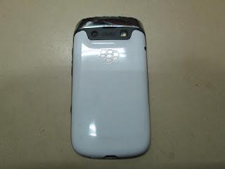 Hape Rusak Blackberry Belagio 9790 Buat Kanibalan