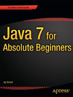 Java 7 for Absolute Beginners pdf free Download