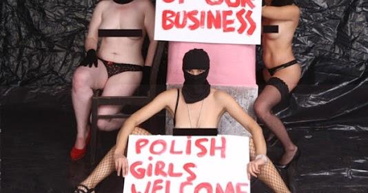 Польши сайты проститутки