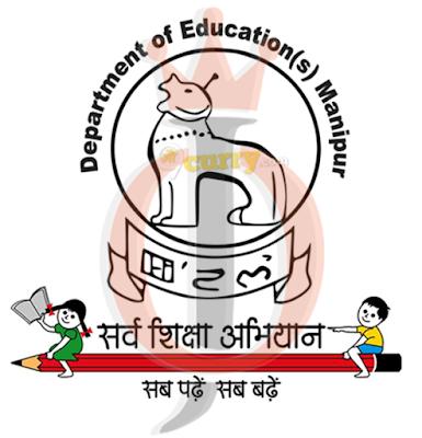 Manipur Education Department Recruitment
