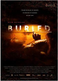 Film Buried (2010)