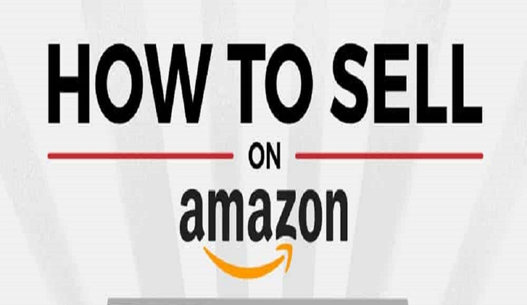 How to Sell on Amazon: The Complete Guide #infographic