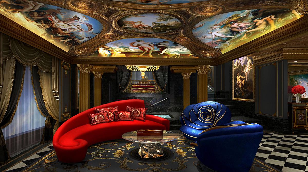 Luxury Casino Seriös