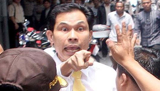 Munarman Balas Dubes RI Soal 'Habib Rizieq Serobot Doa untuk Mbah Moen'
