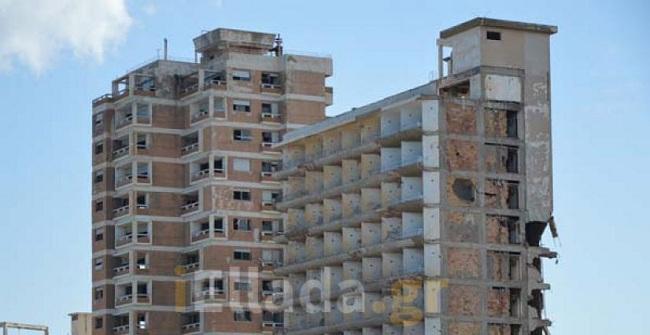 Αμμόχωστος η πόλη φάντασμα: «Κοιτάμε τα σπίτια μας από μακριά και θυμόμαστε τους εισβολείς»