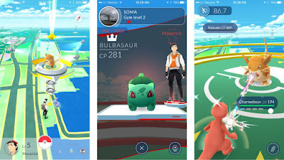 pokemon go apk download free latest version