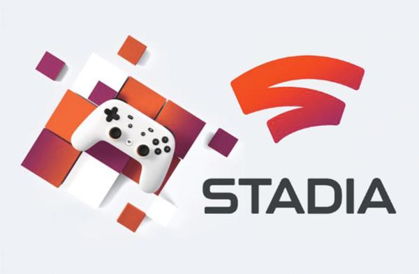 Google Stadia Konsol Masa Depan Game